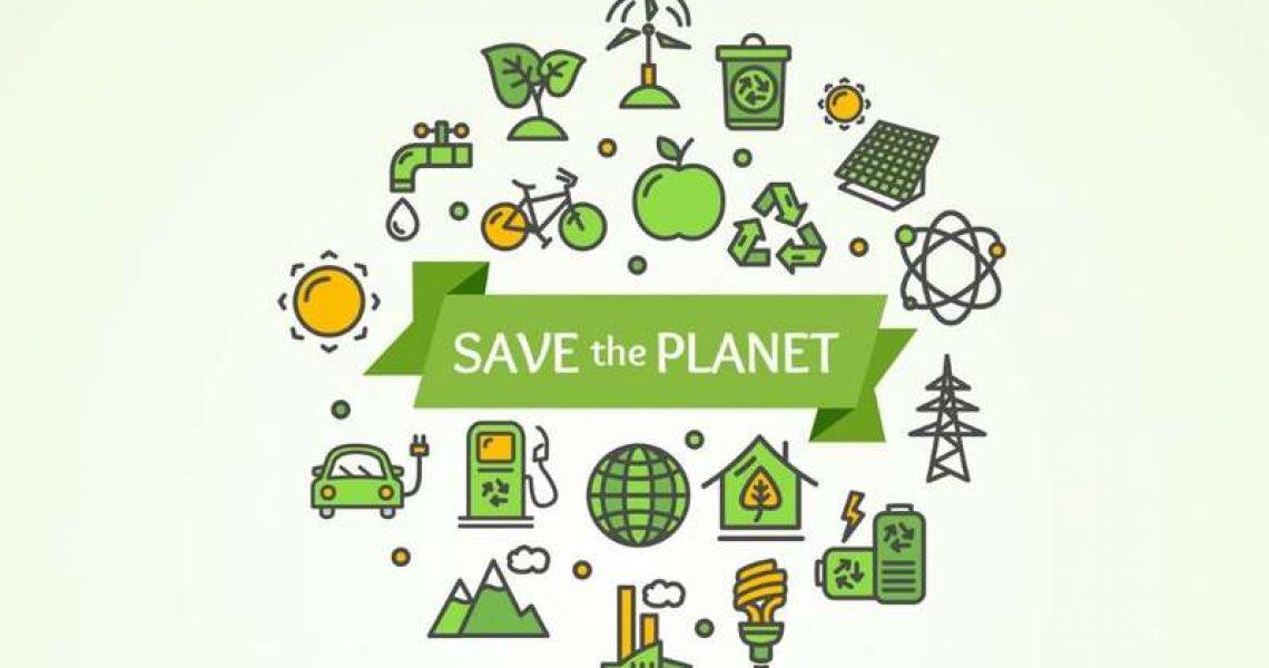 zéro dechet sauver la planète